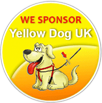 We sponsor Yellow Dog UK